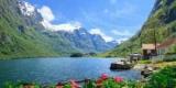 Круиз по фьордам Норвегии: описание маршрута, достопримечательностей