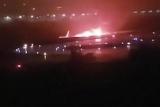 Сотрудники аэропорта погиб во время эвакуации из пассажирские самолеты в Сочи