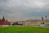 Город Владимир, Соборная площадь-описание, история, отзывы