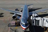 Пилот ворвался в пассажирский самолет и положил ее похитить