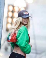 Бритни Спирс стала лицом модной коллекции Kenzo