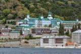 Пусть православные россияне остановились в Греции
