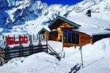 Пьяный турист заблудился в гостиницу, и случайно поднялся на Альпы