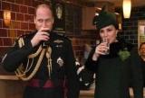 Гиннеса, парад, шествие и салют: как Кейт Миддлтон и принц Уильям отпраздновали День святого Патрика
