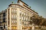 В «Золотом треугольнике» Парижа откроется отель