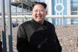 Стало известно необычное путешествие привычек, Ким Чен Ын