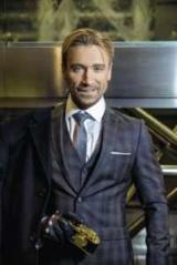 Олег Винник рассказала о сложных забота о ваших шикарных волос