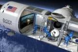 В космосе откроется первый отель